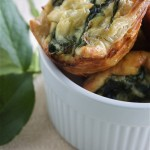 Spinach Feta Pop-in-Your-Mouths